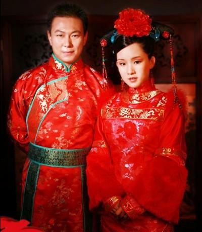 Resultado de imagem para casamento tradicional chines